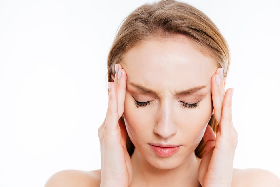 preventing headaches with diet