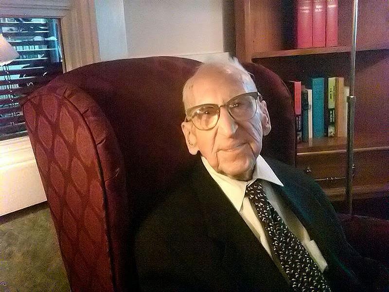 Walter Breuning Diet: Secret To His Longevity