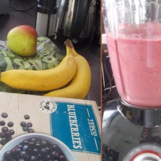 SMOOTHIE FRUIT