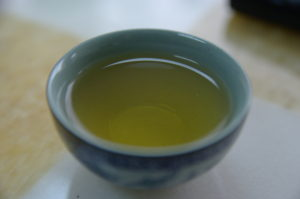 Green tea is a quick way to boost immune system