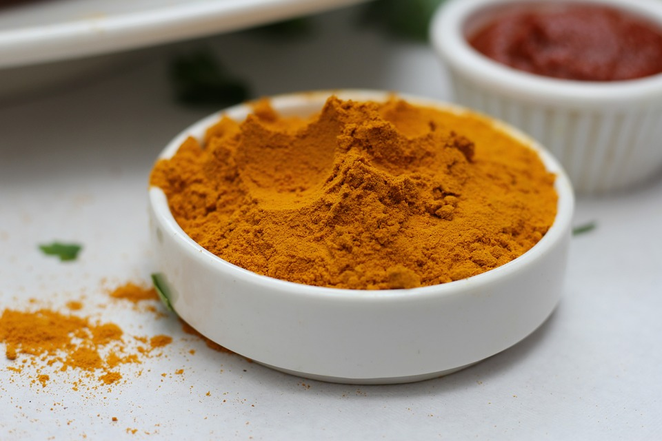 Turmeric is a powerful anti inflammatory food