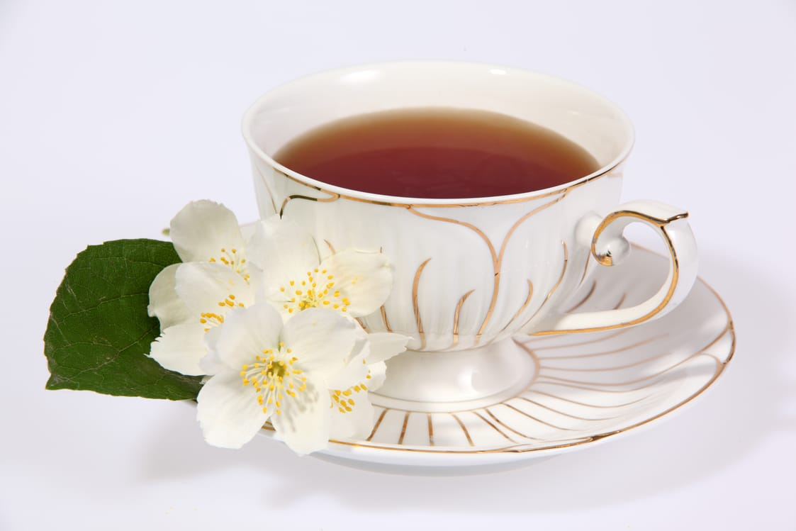 health benefits of antioxidant rich tea