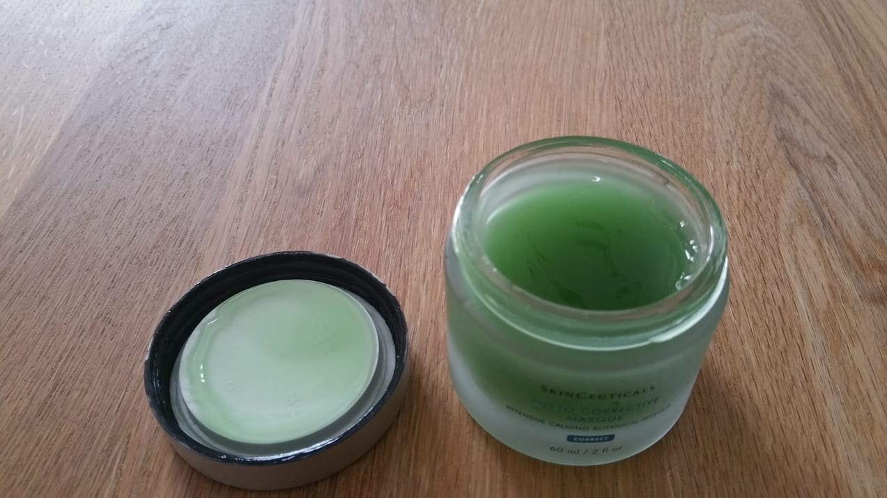 phyo corrective masque ingredients