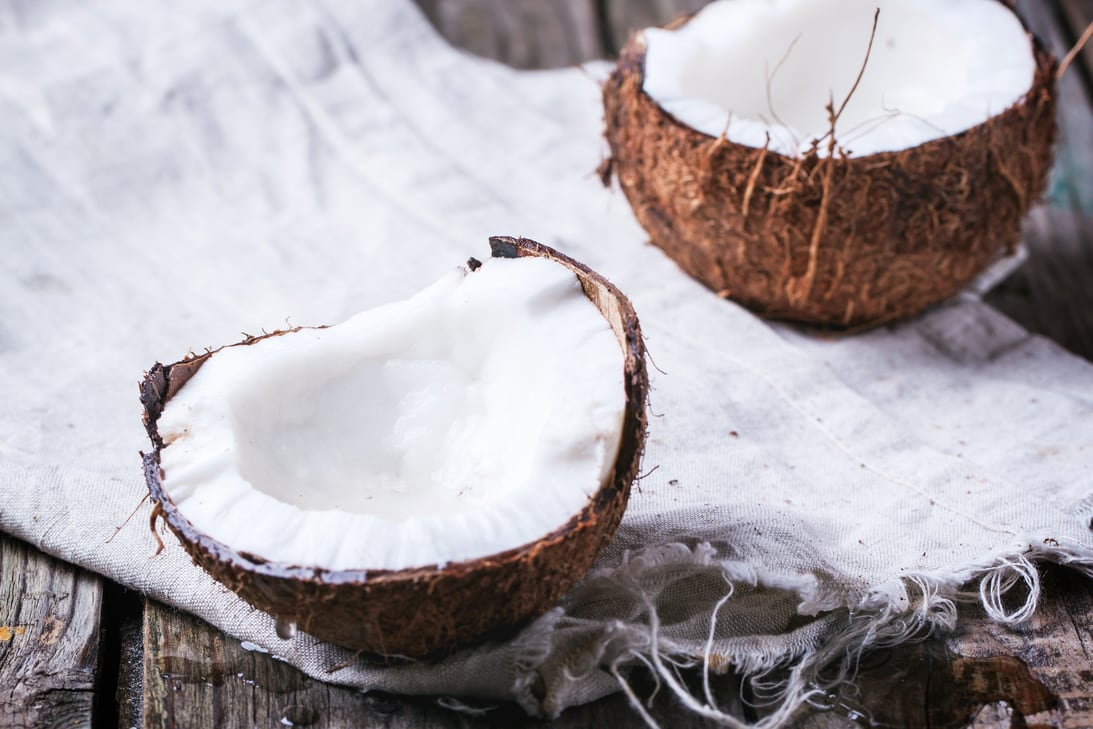 list of coconut milk brands without carrageenan or guar gum